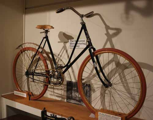 Smith Bicycle