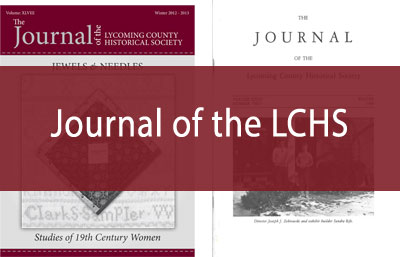 Journal of the LCHS